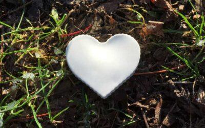 Djupt in i hjärtat