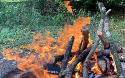 Den heliga elden
