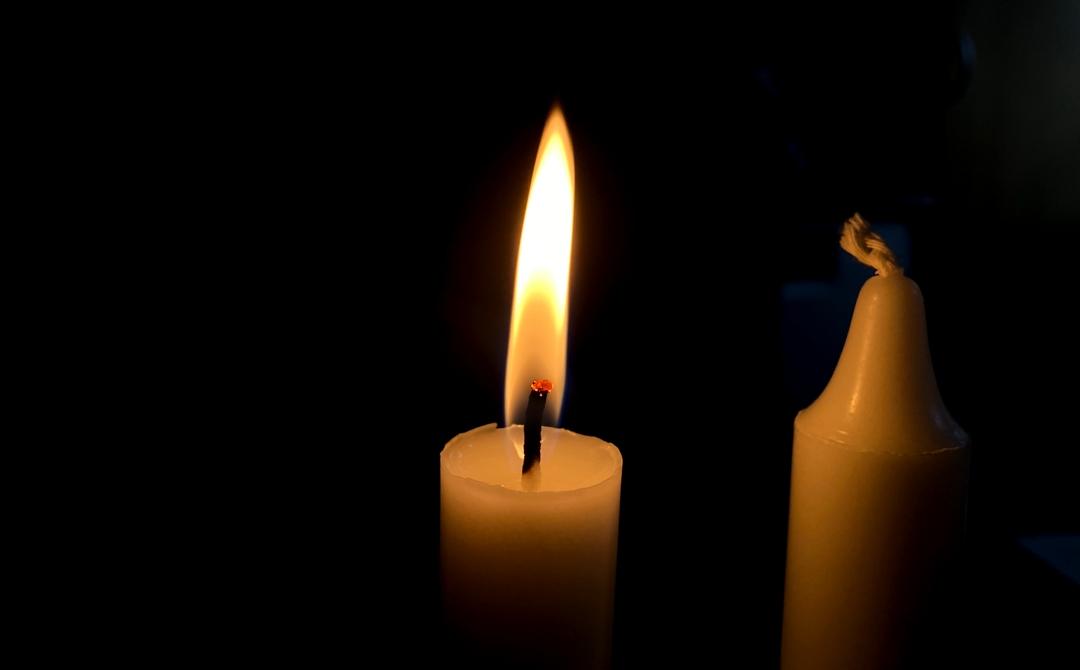 ljus och kärlek